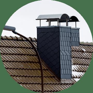 Wkłady kominowe ceramiczne